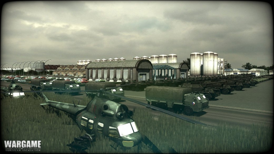 Альтернативная война: рецензия на Wargame - Европа в огне - Изображение 2