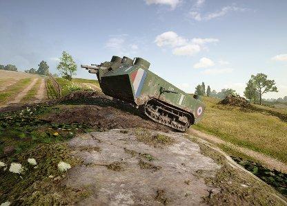 Сравниваем новые карты Battlefield 1 сархивными фотографиями. - Изображение 19