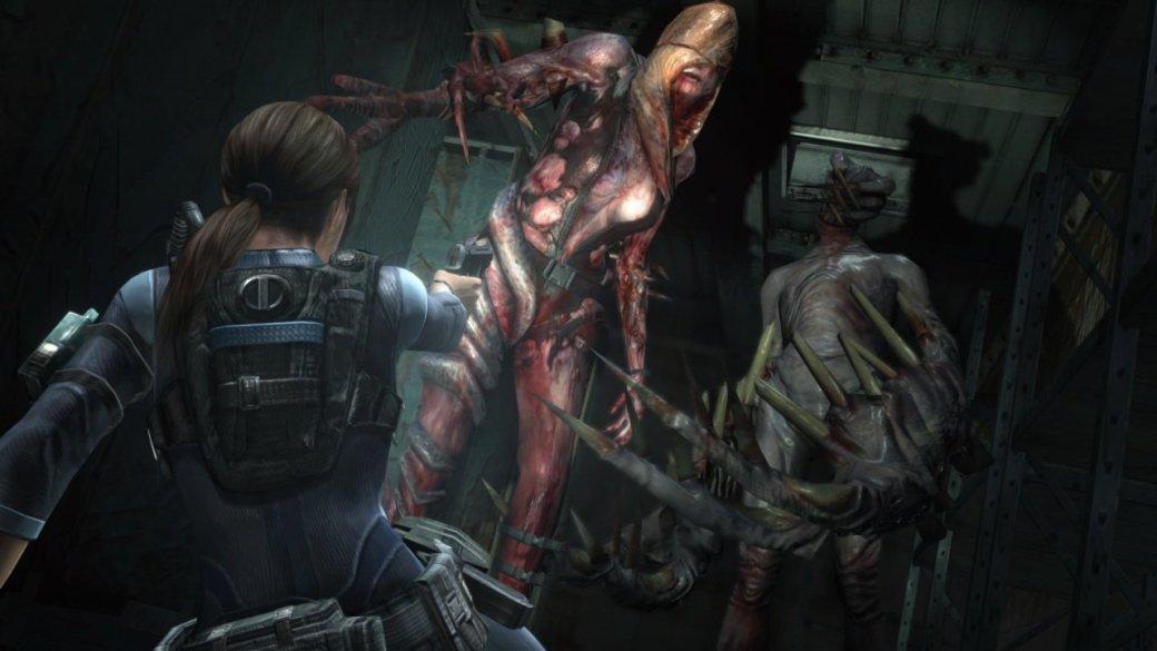 Рецензия на Resident Evil: Revelations HD - Изображение 3