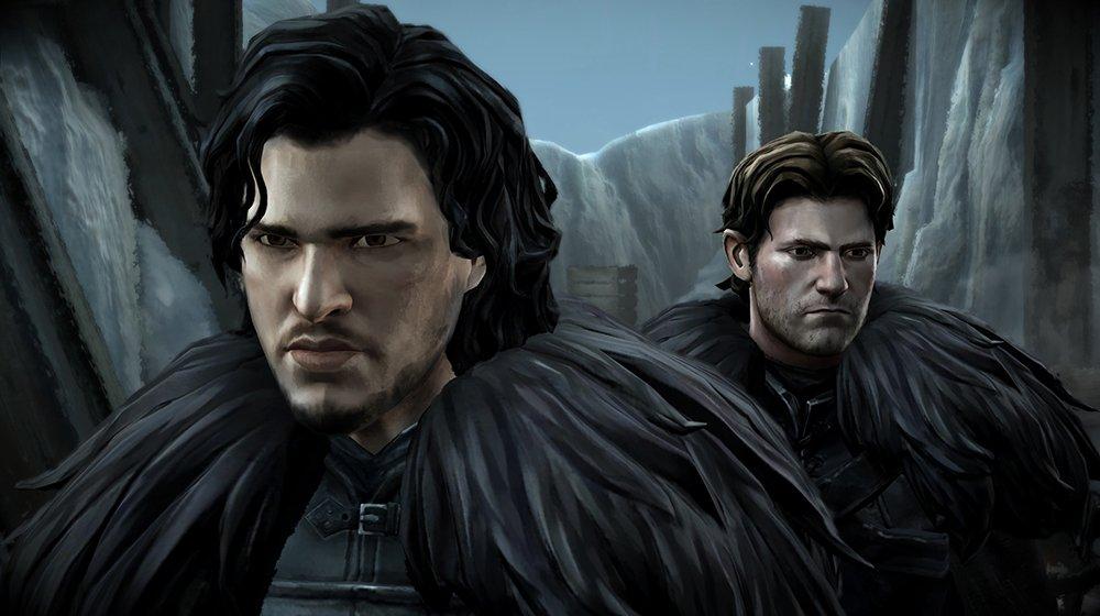 Telltale приступила к работе над вторым сезоном Game of Thrones - Изображение 1