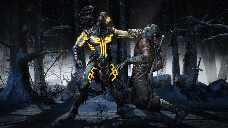 30 лучших игр 2015 года: Mortal Kombat X - Изображение 7