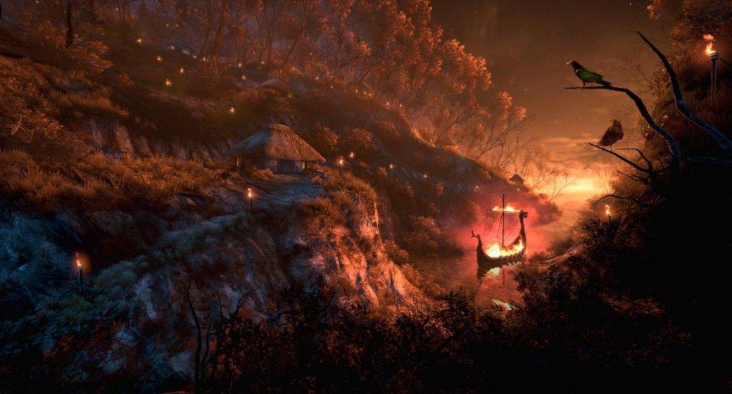 Художник Dear Esther ушел в Valve - Изображение 1