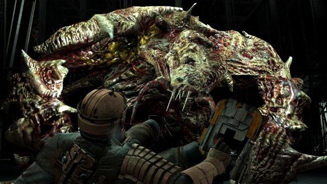 Electronic Arts подтвердила разработку Dead Space 3 - Изображение 1