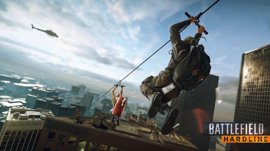 Battlefield: Hardline. Революция - Изображение 9