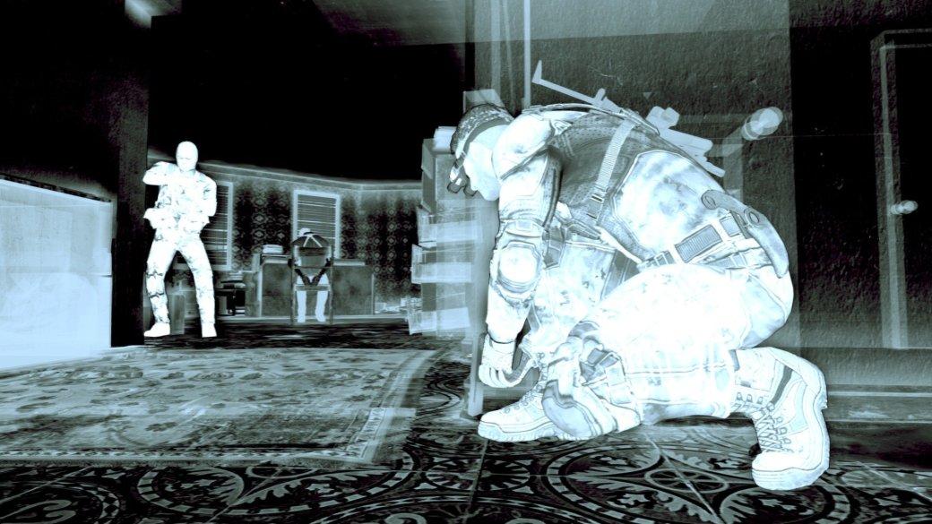 Рецензия на Tom Clancy's Splinter Cell Blacklist. Обзор игры - Изображение 6
