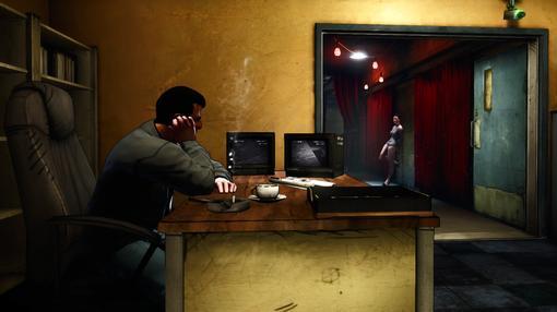 The Darkness 2. Превью. В темноте да не в обиде - Изображение 3