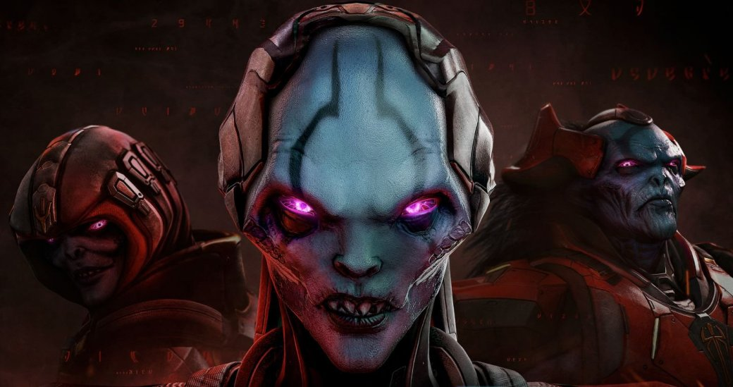 DLC для XCOM 2 вдохновлено Shadow ofMordor. Спасибо системе Nemesis!. - Изображение 1