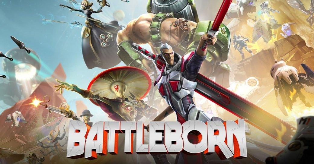 Gearbox выпустила анимированные комиксы по Battleborn - Изображение 1