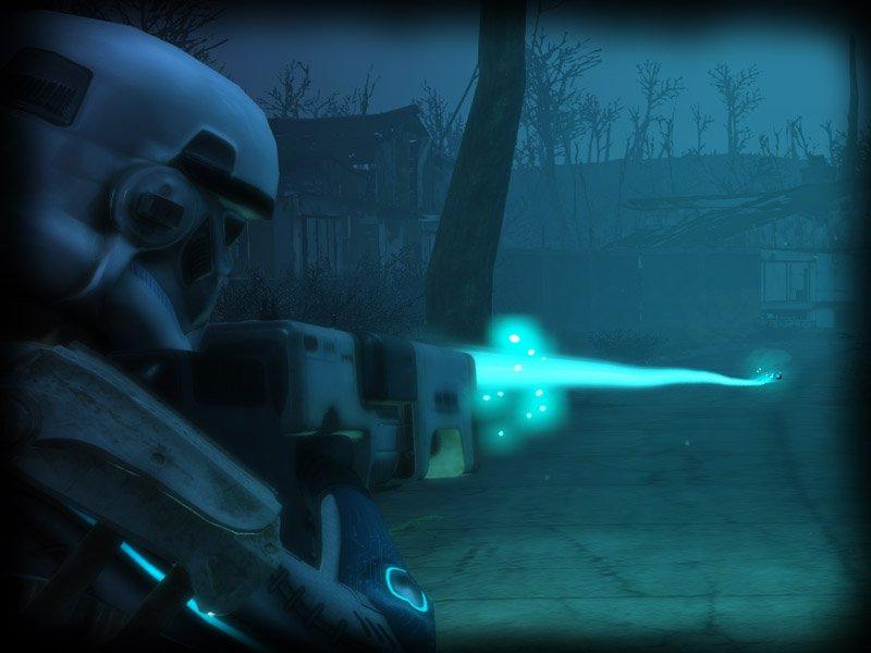 Вашей жизни не хватает Star Wars? Моды для Fallout 4 помогут - Изображение 1