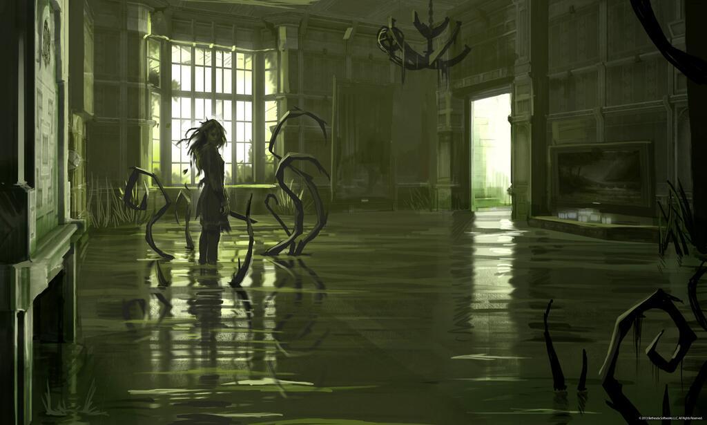Авторы Dishonored обещают новые подробности DLC уже завтра. - Изображение 1