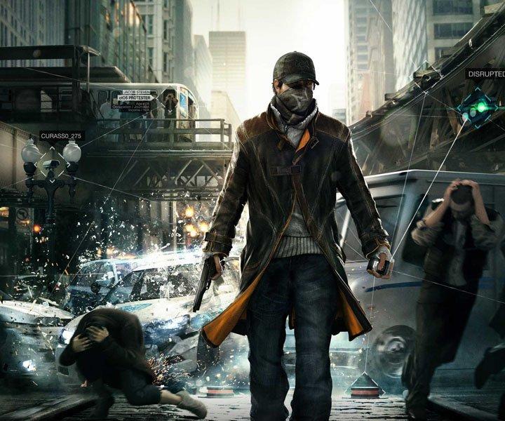 Watch_Dogs. Интервью с Ubisoft Montreal - Изображение 1