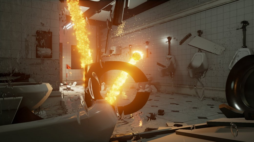 Игровые миры на PlayStation 5 и Xbox Two будут интерактивнее - Изображение 2