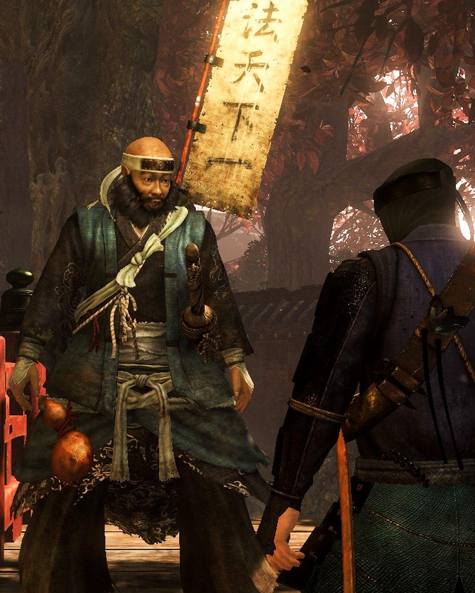 Nioh — 20 советов начинающему самураю. - Изображение 6