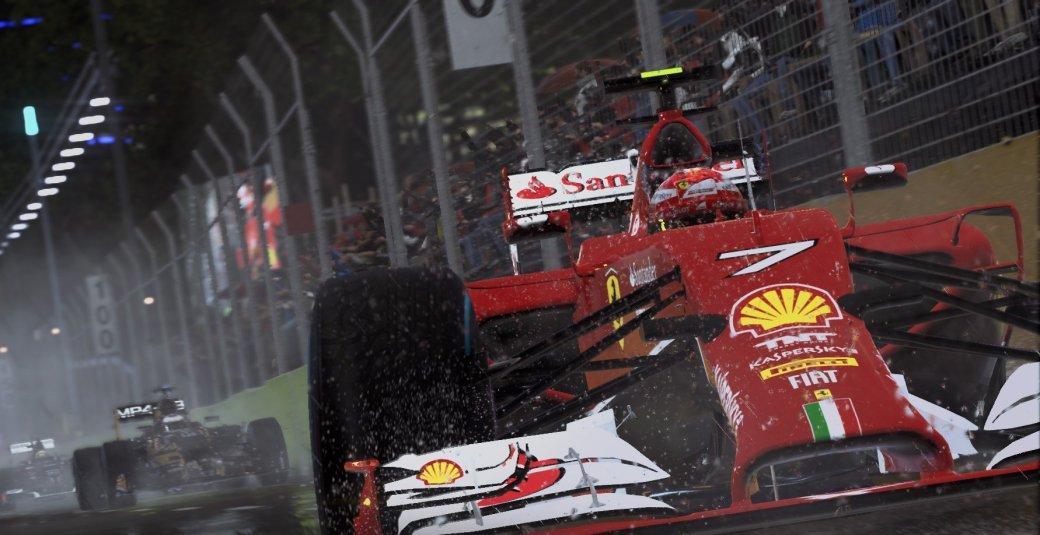 Все особенности F1 2015 в одном трейлере - Изображение 1