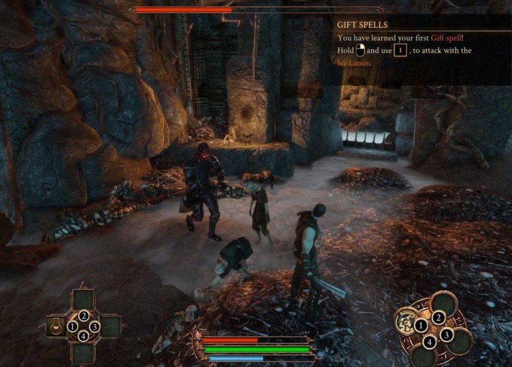 Рецензия на The Dark Eye: Demonicon - Изображение 6