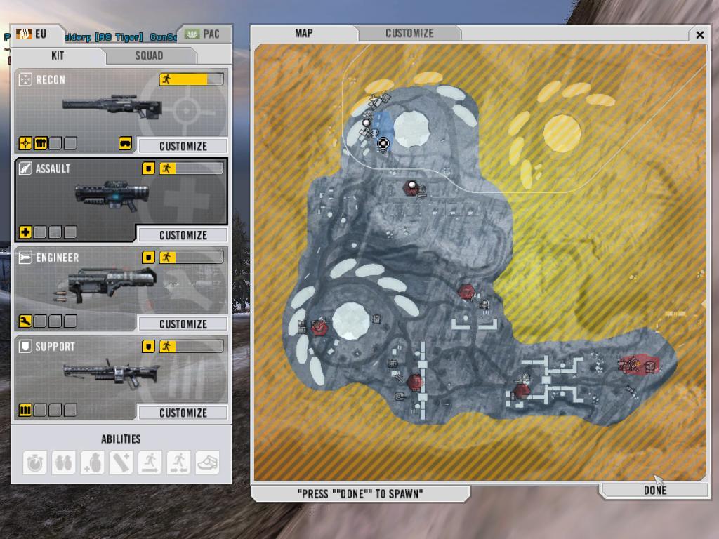 От Battlefield 2 к Battlefield 3. Часть первая - Изображение 15