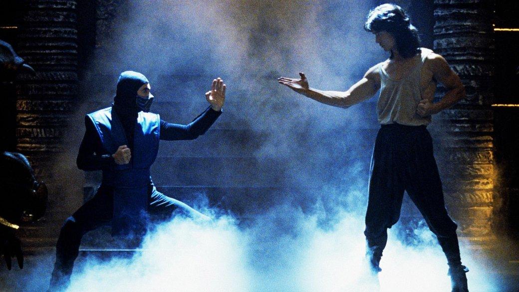 Продюсер нового фильма по Mortal Kombat обещает все сделать правильно - Изображение 1