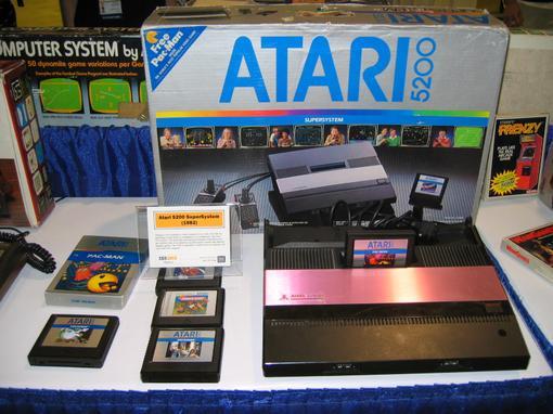 Взлеты и падения Atari. ч.3 - Изображение 1