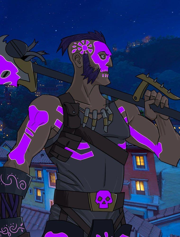 Герои Overwatch нашей мечты - Изображение 12