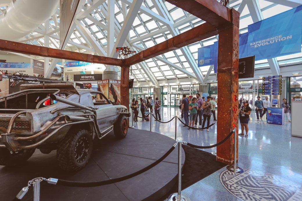 E3 2015: как это было - Изображение 6