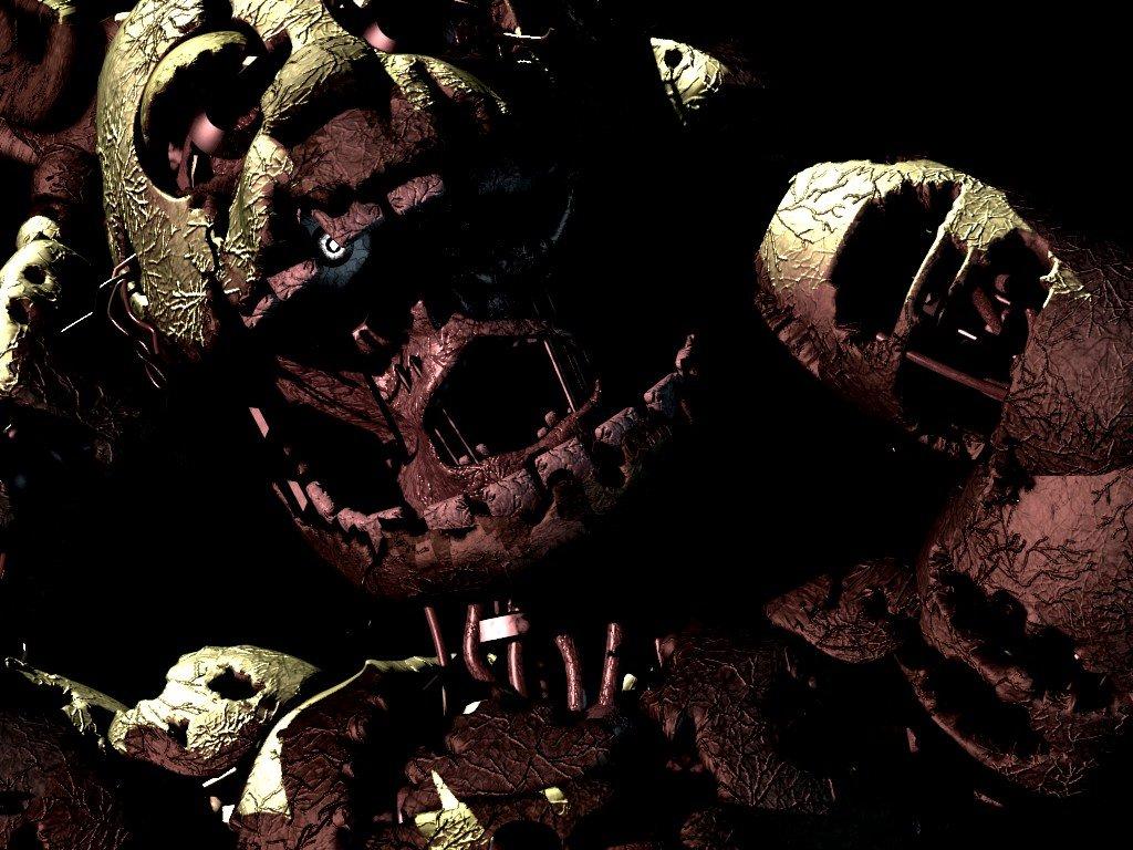 Все о сюжете Five Nights at Freddy's 4: факты, теории и пасхалки - Изображение 9