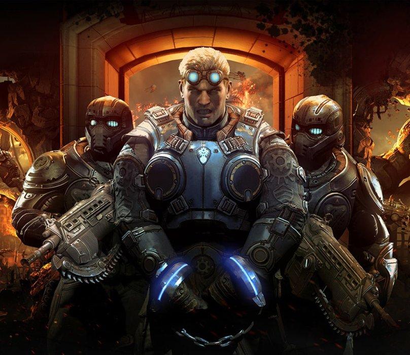 Рецензия на Gears of War: Judgment. Обзор игры - Изображение 1