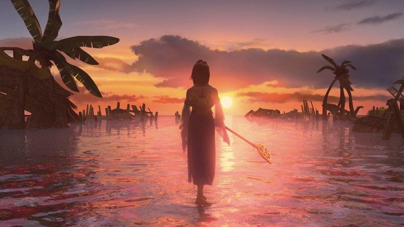 Лучшая версия Final Fantasy X появится в Steam послезавтра - Изображение 1