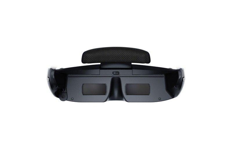 Sony покажет шлем виртуальной реальности на TGS 12 - Изображение 2