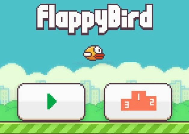 Flappy Пандемия - Изображение 1