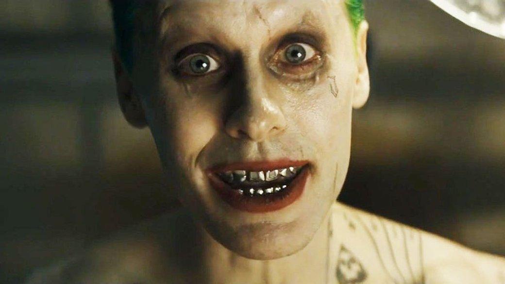 Джокер Джареда Лето может появиться в «Бэтмене» Бена Аффлека - Изображение 1