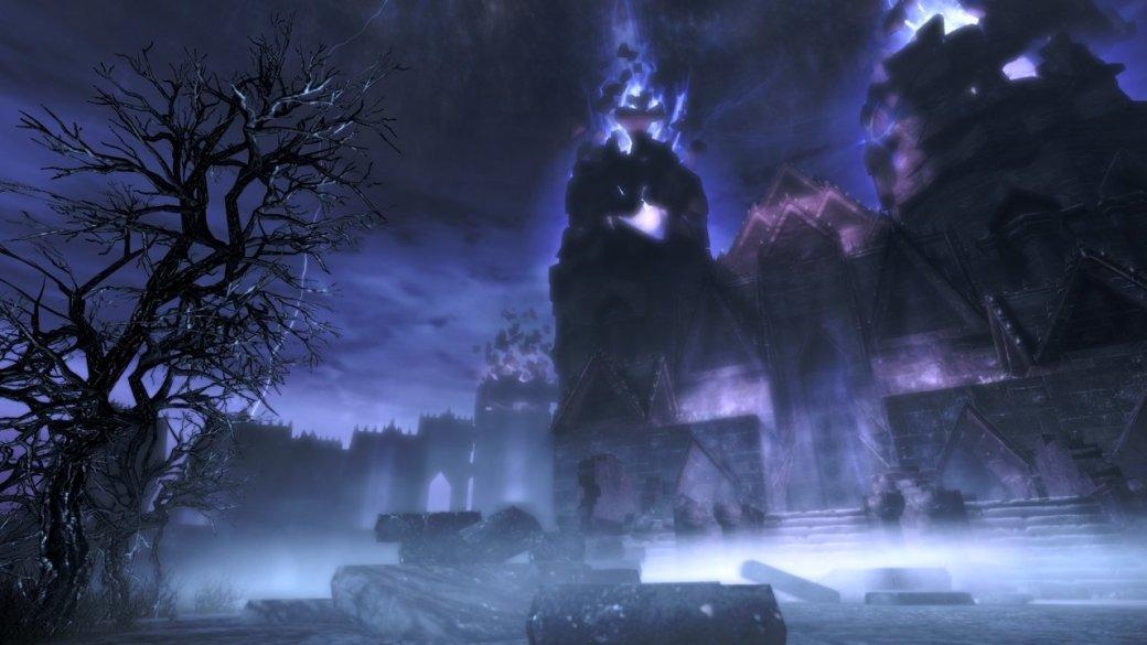 E3: Скриншоты The Elder Scrolls V: Skyrim - Dawnguard - Изображение 3
