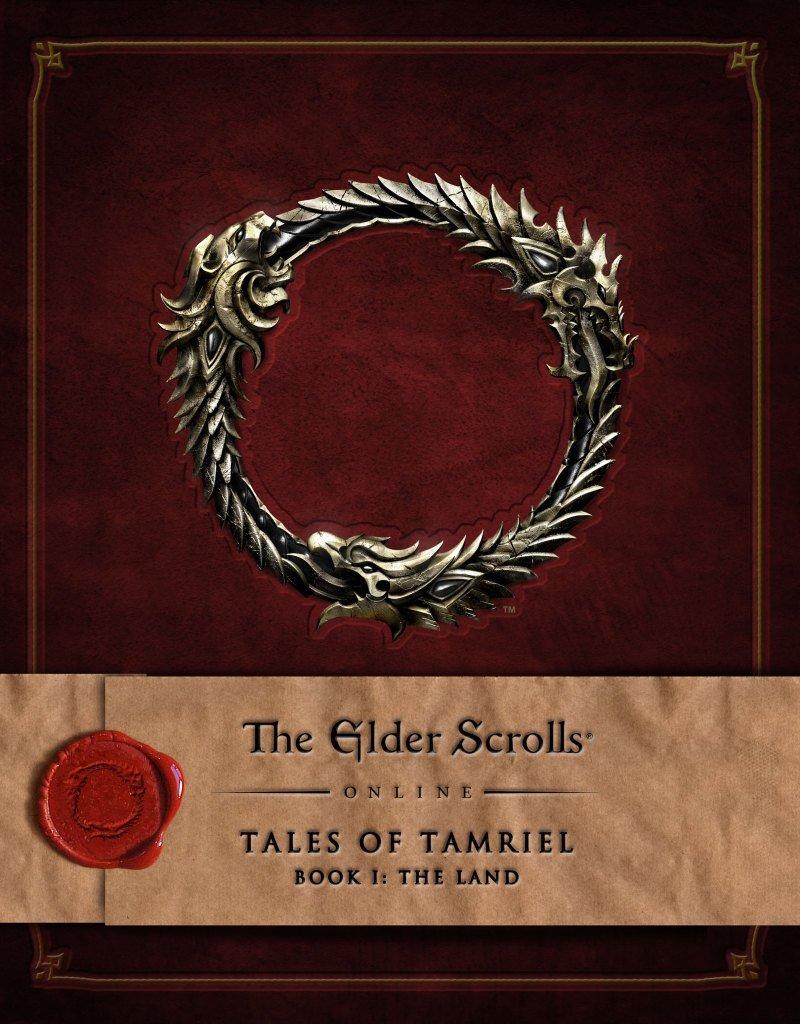 Историю The Elder Scrolls расскажут в пяти книгах - Изображение 1