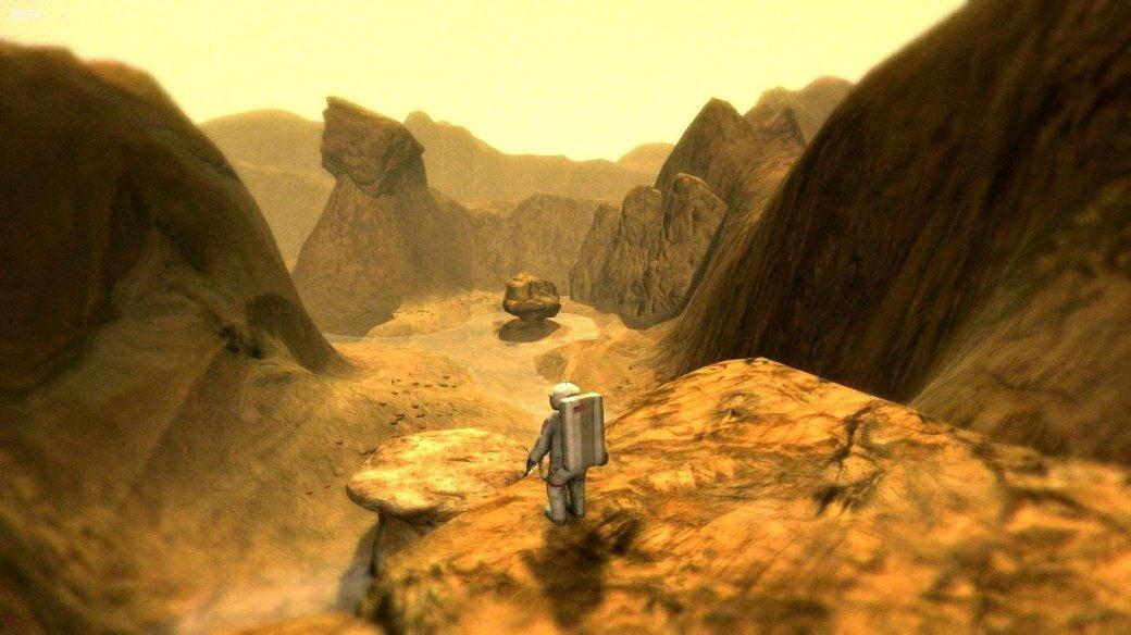 Рецензия на Lifeless Planet. Обзор игры - Изображение 1
