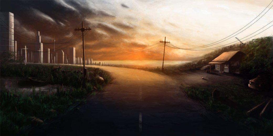 """Последний закат"" - Изображение 1"