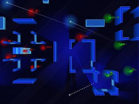Мобильные новости за неделю: Frozen Synapse и еще семь игр - Изображение 8