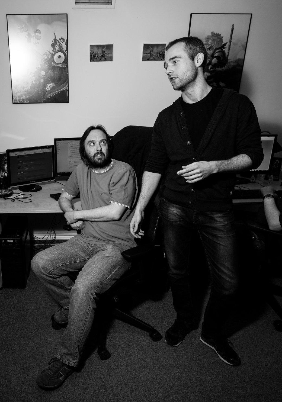Впечатления от моего первого пресс-тура: студия GOG и CD Projekt RED - Изображение 41