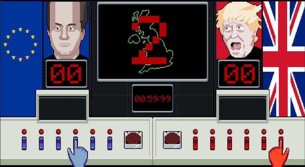 Почему игровая индустрия взволнована «Брекзитом». - Изображение 2