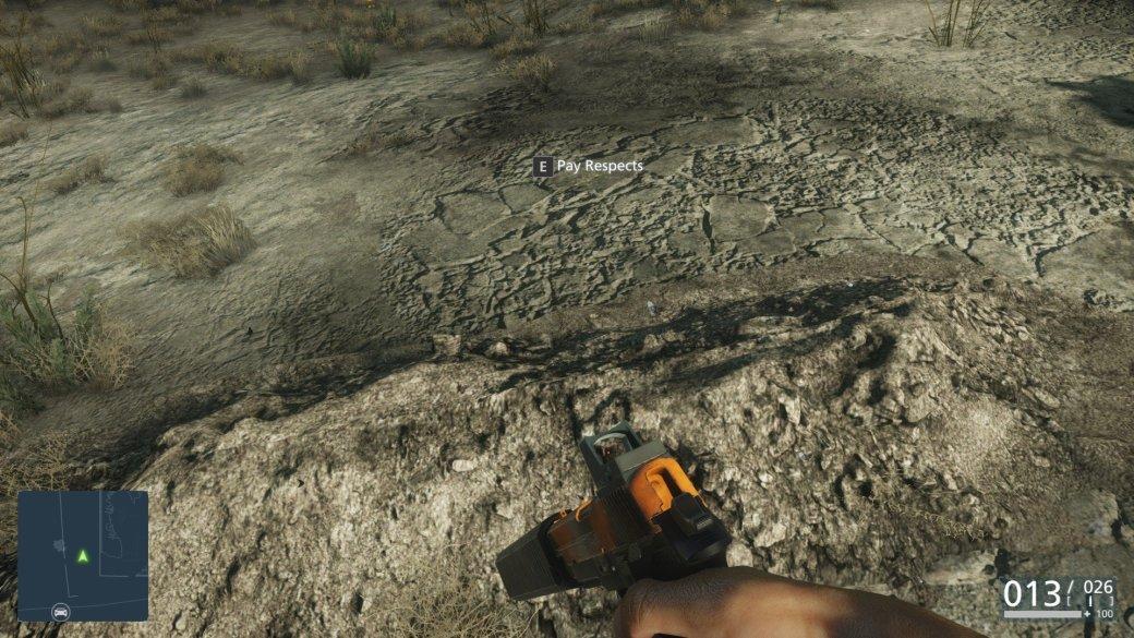 Авторы Battlefield Hardline подкололи Advanced Warfare - Изображение 2