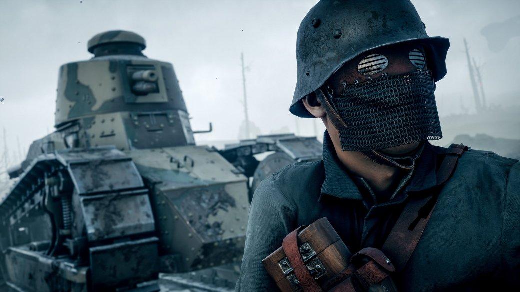 Изумительные скриншоты Battlefield 1 - Изображение 13