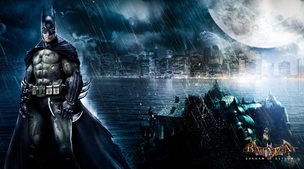 Сравнение графики Batman: Return to Arkham с оригинальными играми - Изображение 2