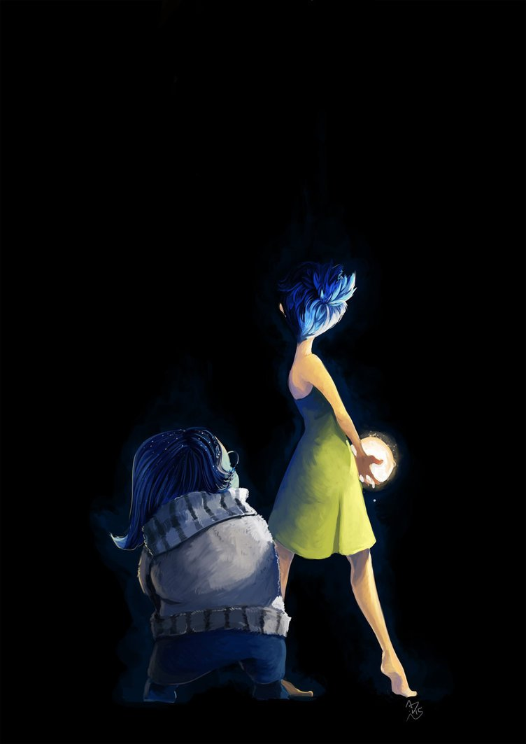 Рецензия на «Головоломку» Pixar - Изображение 17