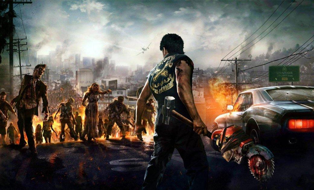 Capcom планирует продать около 1,2 млн копий Dead Rising 3. - Изображение 1