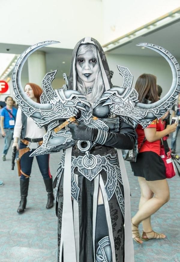 Косплей Comic-Con - Изображение 10
