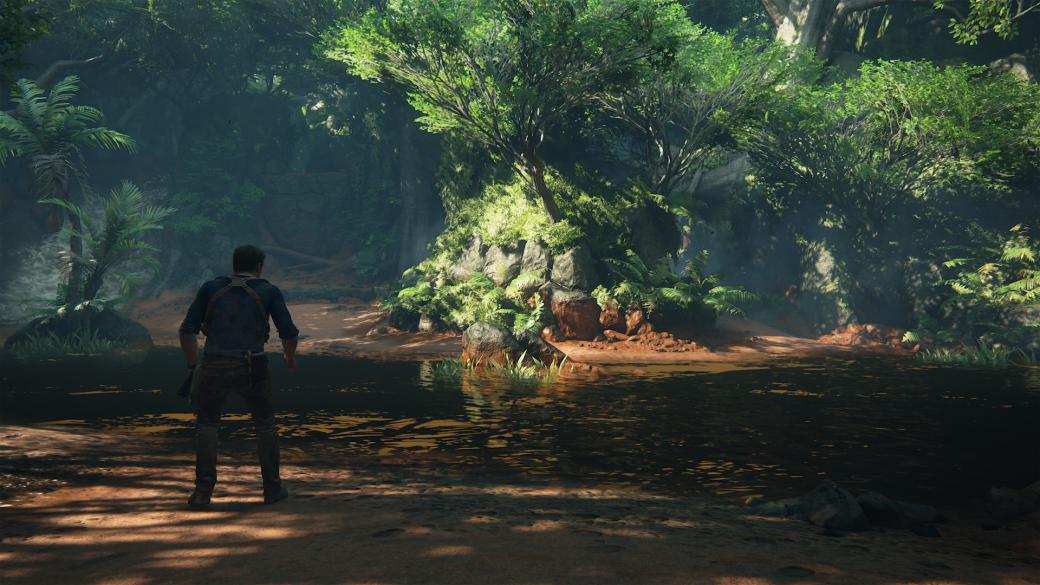 Посмотрите, как живописна Uncharted 4 - Изображение 22