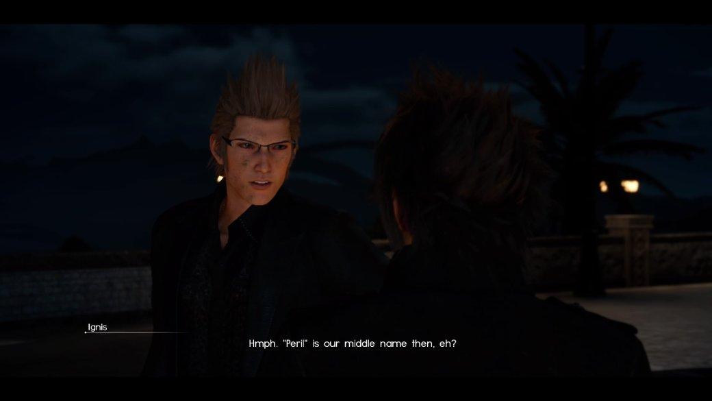 Рецензия на Final Fantasy XV - Изображение 4