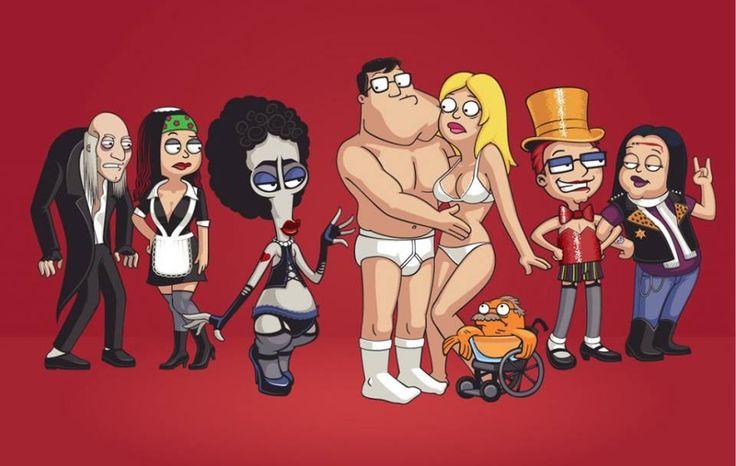 Лучшие мультсериалы 2014 года - Изображение 23