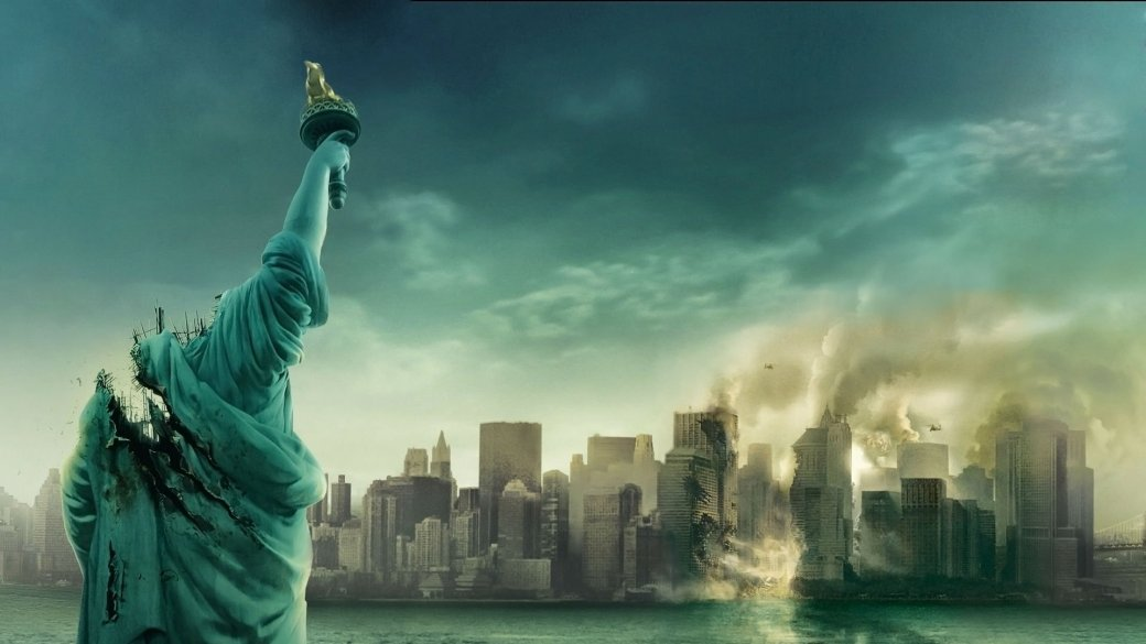 «Частица Бога» стала третьим фильмом в цикле «Кловерфилд». - Изображение 2