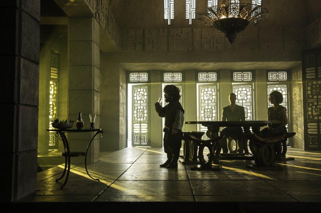 Рецензия на шестой сезон «Игры престолов» - Изображение 3
