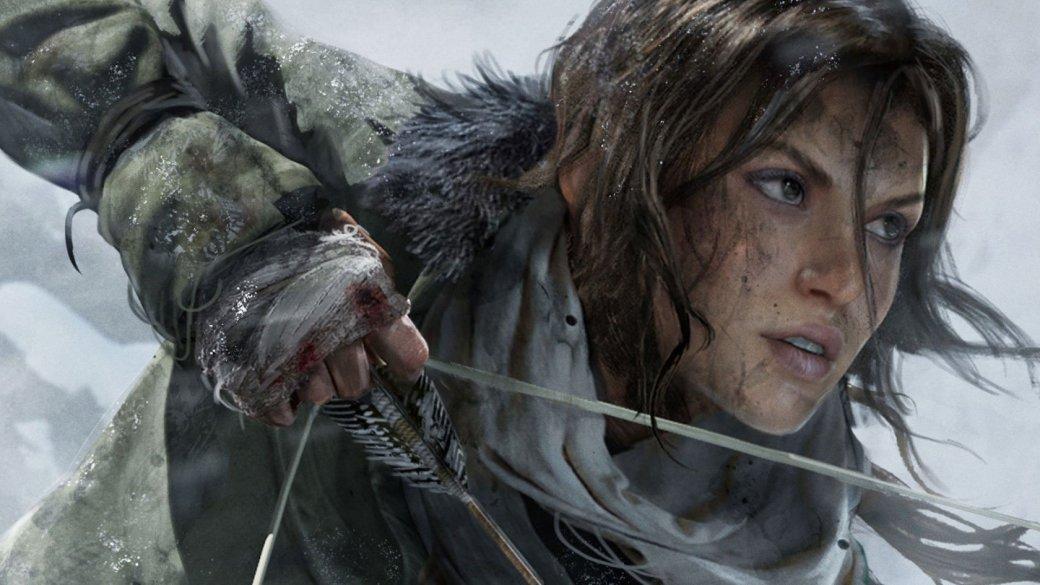 Сценарий к Rise of the Tomb Raider писали с первого дня разработки - Изображение 1