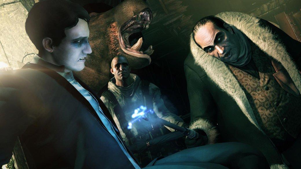 Опубликованы новые подробности Batman: Arkham Origins - Изображение 1